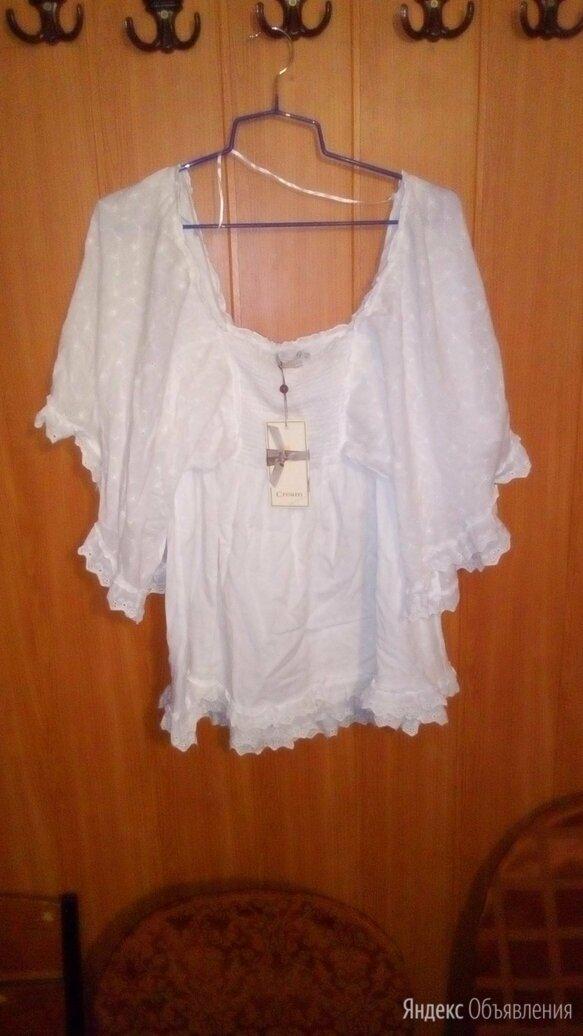 блузка по цене 450₽ - Блузки и кофточки, фото 0