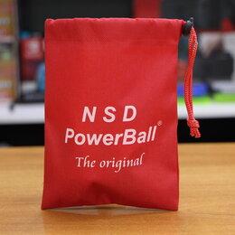 Игрушки-антистресс - Мешочек для Powerball красный, 0