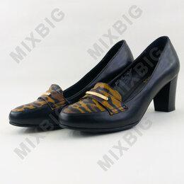 Туфли - Туфли женские ELIZABET H958, 0