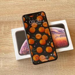 Мобильные телефоны - iPhone XS Max 256 Gb, 0