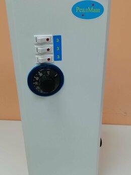 Отопительные котлы - Электрокотел эвпм-9 новый от производителя, 0
