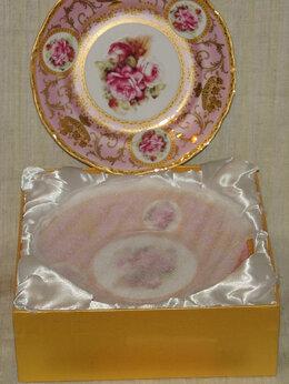Тарелки - набор тарелок Arti M collection design England, 0