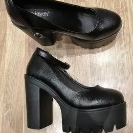 Туфли - Туфли на платформе , 0