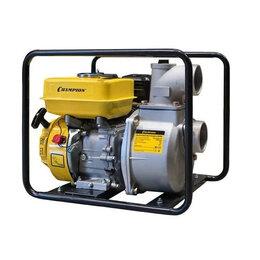 Мотопомпы - Мотопомпа бензиновая CHAMPION GP50, 0