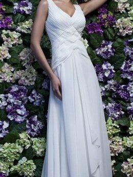 Платья - Новое свадебное платье + подарок, 0