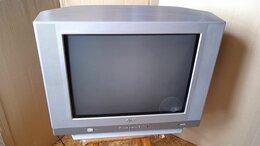 Телевизоры - Цветной телевизор LG CT-21Q45VE, 0