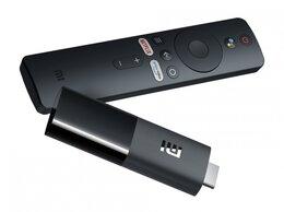 ТВ-приставки и медиаплееры - TV-приcтавка Xiaomi Mi TV Stiсk 2K НDR (Global), 0