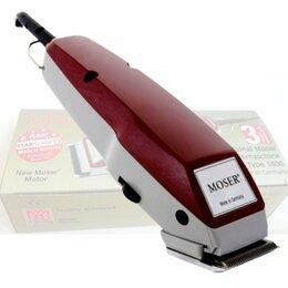Машинки для стрижки и триммеры - Машинка для стрижки Moser , 0