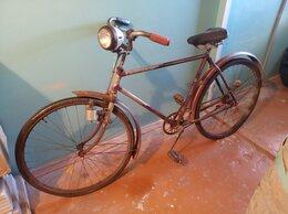 Военные вещи - Велосипед немецкий, 0
