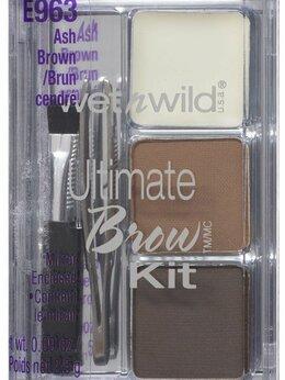 Для бровей - Набор для бровей Wet n Wild Ultimate Brow Kit…, 0