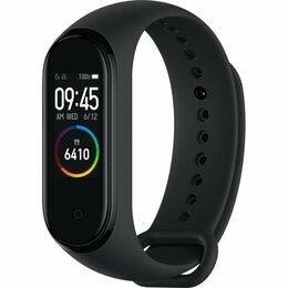 Умные часы и браслеты - Смарт-браслет Xiaomi Mi Band 5 / EU / Гарантия , 0