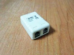 Проводные роутеры и коммутаторы - ADSL Сплиттер, 0