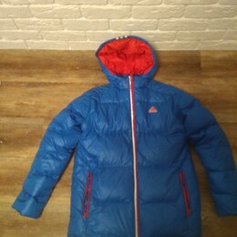 Куртки и пуховики - Пуховик Adidas на подростка 164 см, 0