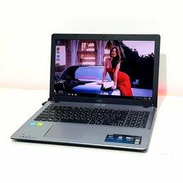 """Ноутбуки - 15.6"""" Ноутбук ASUS X550C на Intel Core i7 + SSD, 0"""