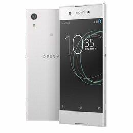 Мобильные телефоны - Sony Xperia XA1 Dual Белый, 0