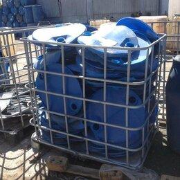 Крышки и колпаки - Крышка от бочки пластиковой на переработку , 0