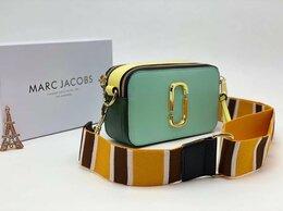 Сумки - Брендовая сумка Marc Jacobs, 0