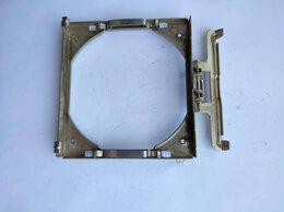 Кулеры и системы охлаждения - держатель для радиатора вентилятора охлаждения 3, 0