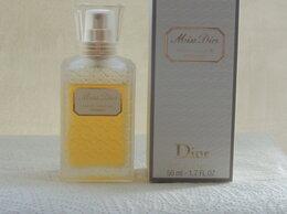 Парфюмерия - Miss Dior original eau de toilette 50 ml, 0