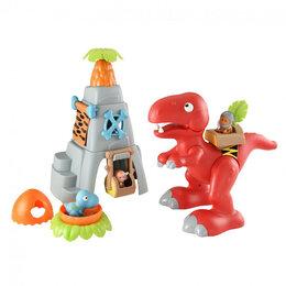 Игровые наборы и фигурки - Новый Игровой набор ELC Планета динозавра, 0
