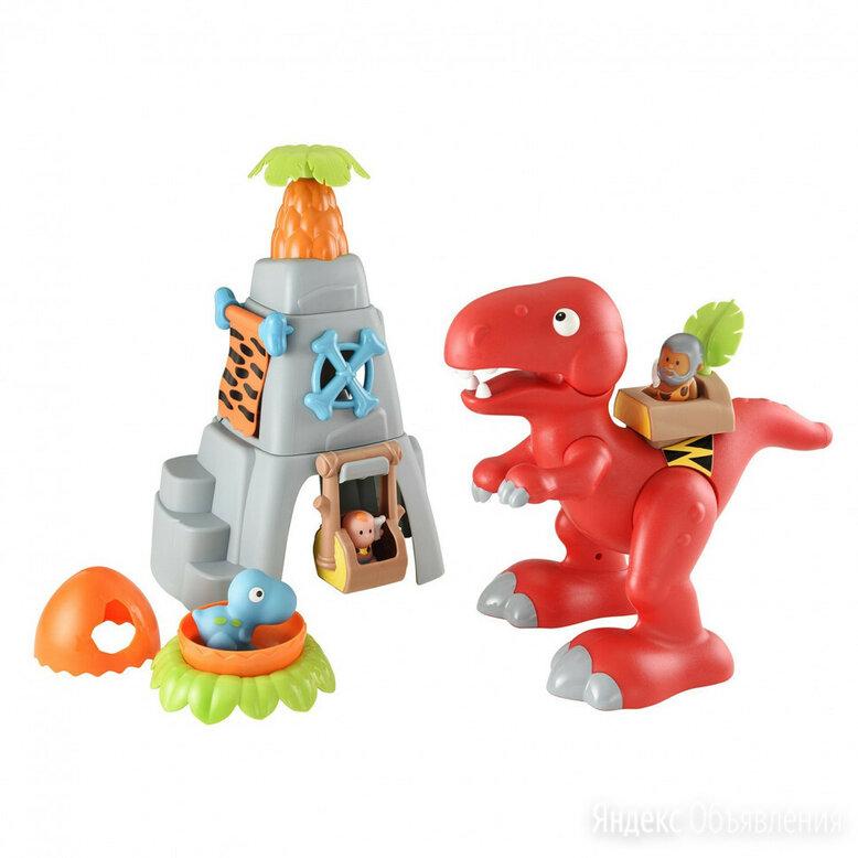 Новый Игровой набор ELC Планета динозавра по цене 1450₽ - Игровые наборы и фигурки, фото 0