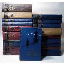 Художественная литература - Библиотека сибирского романа, 0