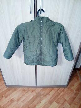Куртки и пуховики - Куртка демисезонная Zara (Испания, рост 98), 0