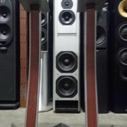 Кронштейны и стойки - Стойка для акустических систем (gray) Italy, 0