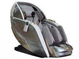 Массажные кресла - Массажное кресло Bodo Palladium Grey, 0