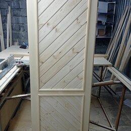 Двери - Дверь для бани и сауны, 0