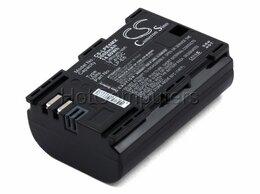 Аккумуляторы и зарядные устройства - Аккумулятор для Canon EOS 5D, 6D, 7D, 60D, 70D…, 0