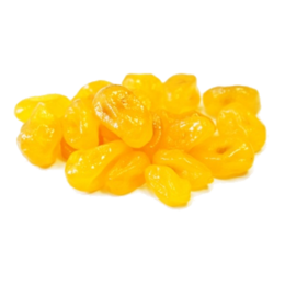 Продукты - Кумкват со вкусом лимона, 500 гр., 0