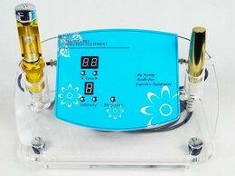 Оборудование для аппаратной косметологии и массажа - Аппарат неинвазивной мезотерапии AU-49, 0