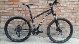 Велосипеды - Горный Велосипед Norco storm 6.1, 0