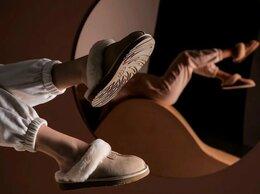 Домашняя обувь - Женские домашние тапочки угги, 0