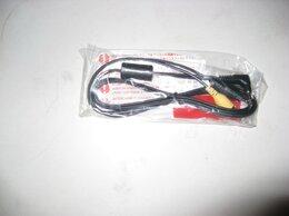 Кабели и разъемы - Видеокабель S Video VC-100 7 pin RCA SCART…, 0