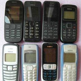 Мобильные телефоны - Телефоны Nokia  кнопочные, 0