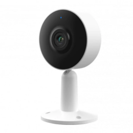 Камеры видеонаблюдения - IP-камера Laxihub 1080P Mini Camera with microSD…, 0