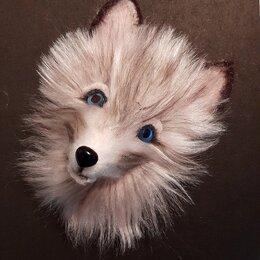 Мягкие игрушки - Собака Хаски, 0
