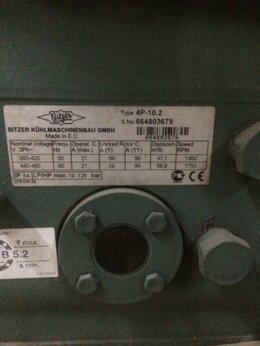 Промышленное климатическое оборудование - Bitzer 4P-10.2, 0