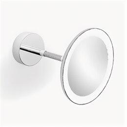 Аксессуары - Зеркало косметическое с подсветкой Lanberger 71285, 0