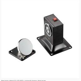 Замки электромагнитные - Электро-фиксатор двери Door Holder YLI YD-605, 0
