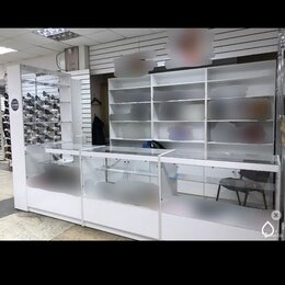 Витрины - витрины для магазина, 0