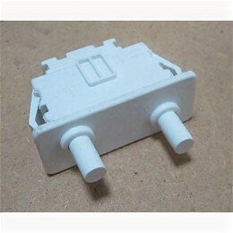 Аксессуары и запчасти - Выключатель света х-ка 2кн. DA34-00006C (LTK-6), 250V, 0,7A, ОРИГИНАЛ, 0