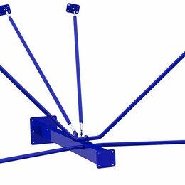 Манетки и шифтеры - Ферма для баскетбольного щита ZSO, BIG, вынос 1800 мм, 0