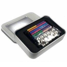 Развивающие игрушки - Магнитный разноцветный конструктор, 0
