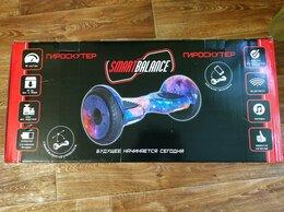 Моноколеса и гироскутеры - Гироскутер Smart Balance 10,5, 0