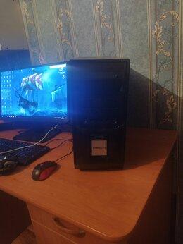 Настольные компьютеры - Компьютер, 0
