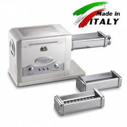 Пельменницы, машинки для пасты и равиоли - Marcato Pasta Fresca 220 V / 170 W тестомес,…, 0