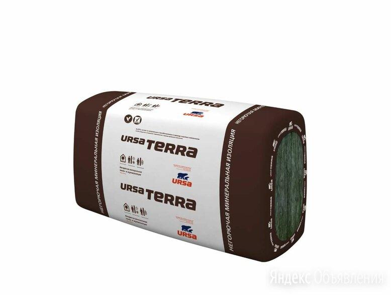 Утеплитель Урса с доставкой по цене 970₽ - Изоляционные материалы, фото 0